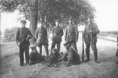 Oddział-niemieckiego-Grenzschutzu-1919