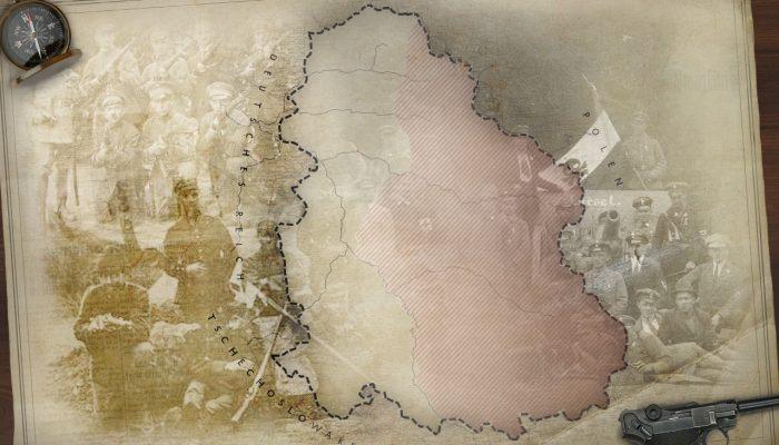 III powstanie mapa
