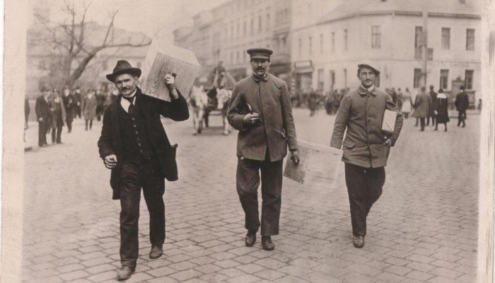 urny plebiscytowe 1920 katowice
